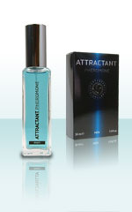 Attractant Men feromonen 30ml