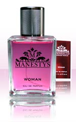 Manestys Woman 50ml Feromoonparfum